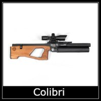 Kalibrgun Colibri Air Rifle Spare Parts
