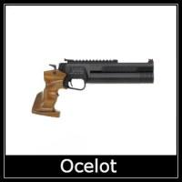 Kalibrgun Ocelot Air Pistol Spare Parts