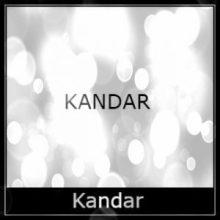 Kandar Airgun Spares Logo