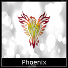 Phoenix Air Rifle Spares Logo