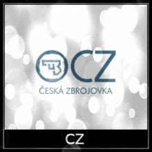 CZ Spares Logo