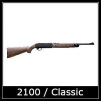 Crosman 2100 Classic Airgun Spare Parts