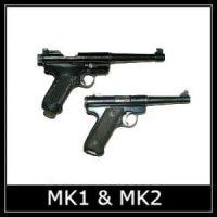 Crosman MK1 MK2 Airgun Spare Parts