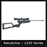 Crosman Ratcatcher 2250 Airgun Spare Parts