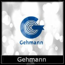 Gehmann Pump Air Rifle Spares Logo