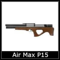 Mrod-Air Varmint Spare Parts
