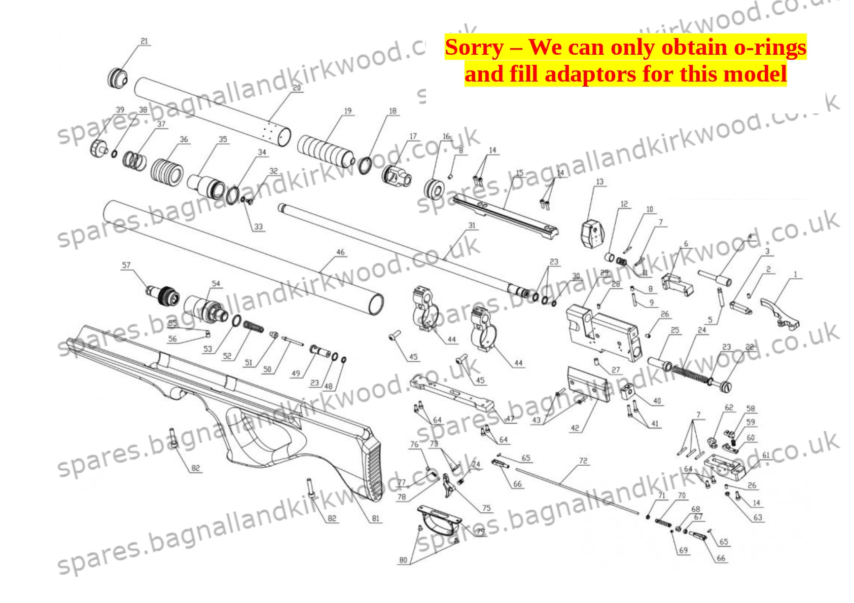 fox parts diagram basic wiring diagram u2022 rh dev spokeapartments com Residential Electrical Wiring Diagrams Light Switch Wiring Diagram
