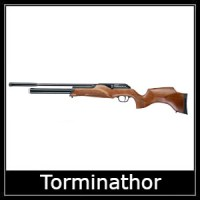 Walther Torminathor Air Rifle Spare Parts