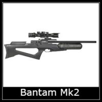 Brocock Bantam MK2 Air Rifle Spare Parts