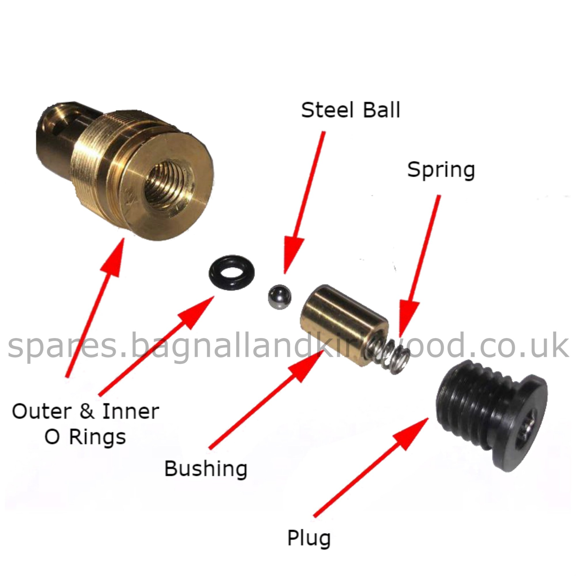 hight resolution of bagnall and kirkwood airgun spares