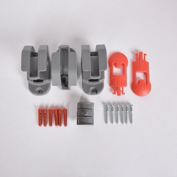 Wall Bracket Kit And Fixings