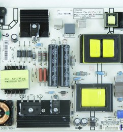 hisense h49m3000 power supply hll 4855wq pd165m147w rsag7 3d led tv hisense led tv schematic diagram [ 4457 x 2915 Pixel ]