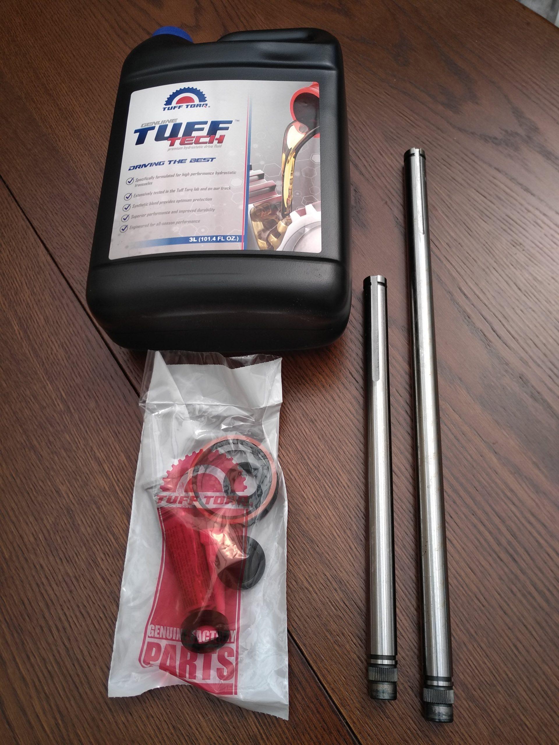 Tuff Torq K46 Rebuild Kit : rebuild, Repair, 1A646099731, Spares4mowers, Spares, Lawnmowers