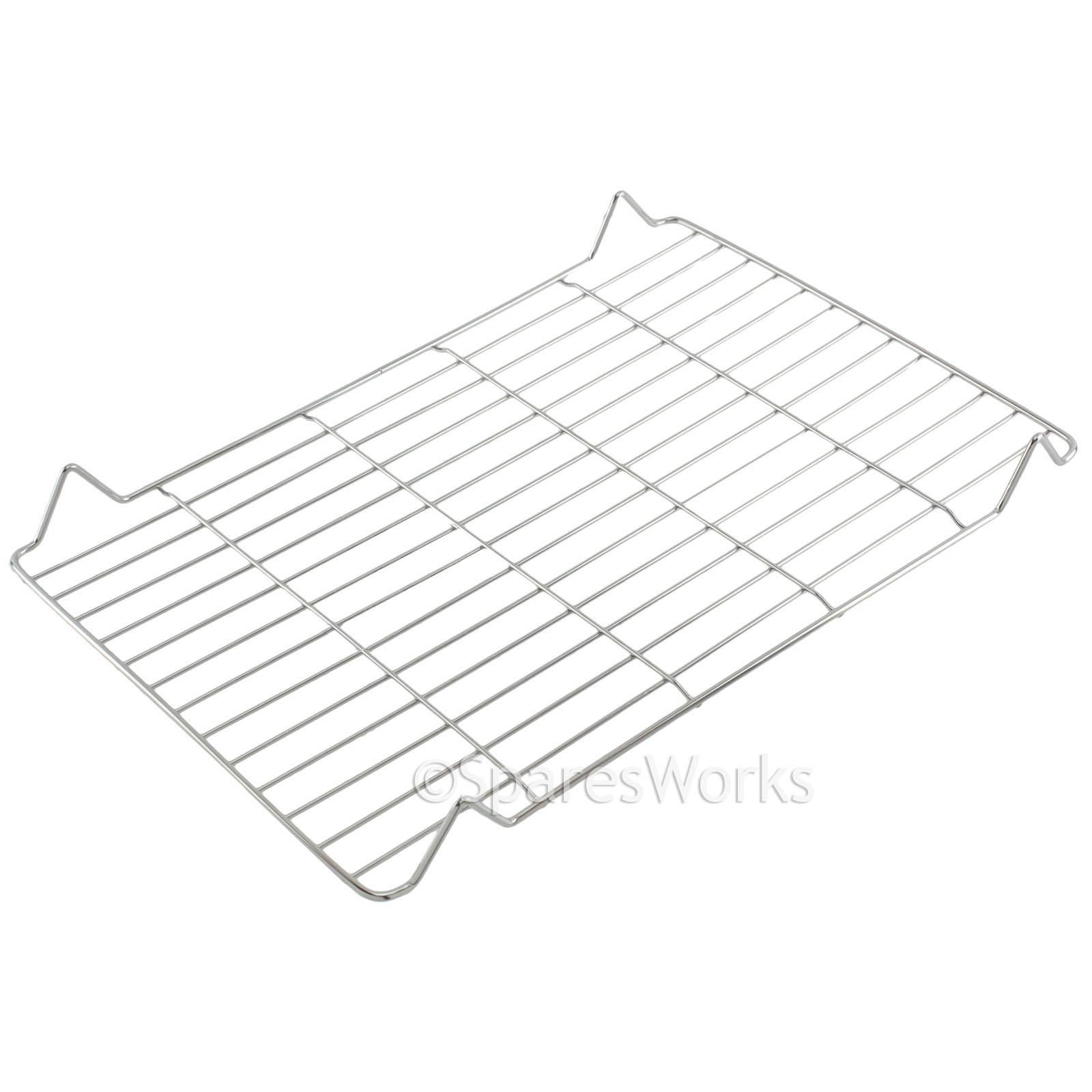 Small Stainless Steel Grill Pan Tray Rack for DeLonghi