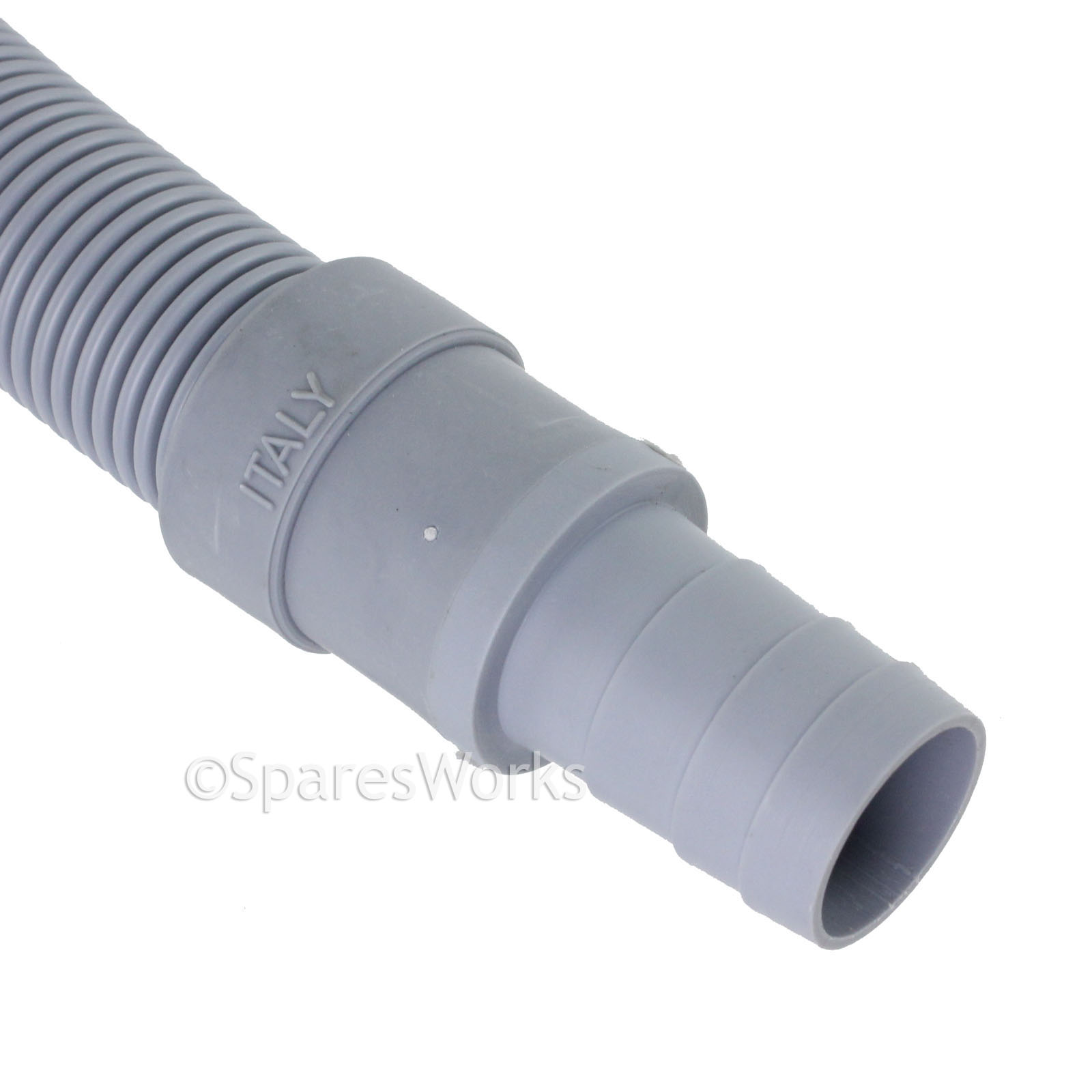 2.2M Outlet Drain Hose Extension Pipe For Beko Washing