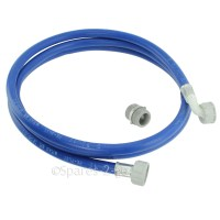 Bosch Dishwasher Fill Water Pipe & Drain Outlet Hose ...