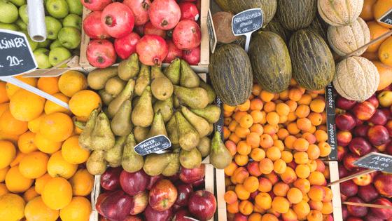 Bei Lebensmitteln sparen und trotzdem richtig gut essen: so klappt's!