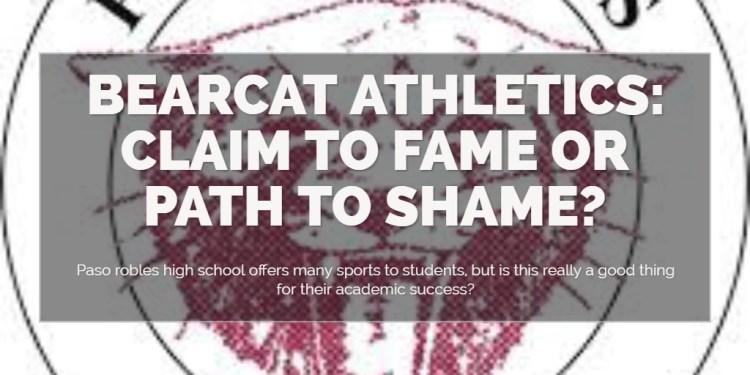 Bearcat Athletics: Claim to Fame or Path to Shame?
