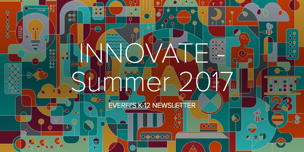 INNOVATE - Summer 2017