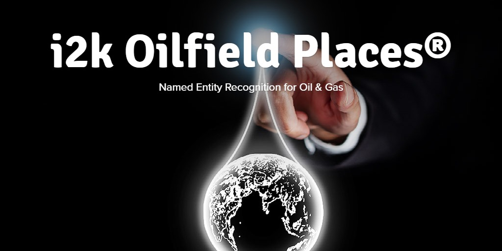 i2k Oilfield Places™