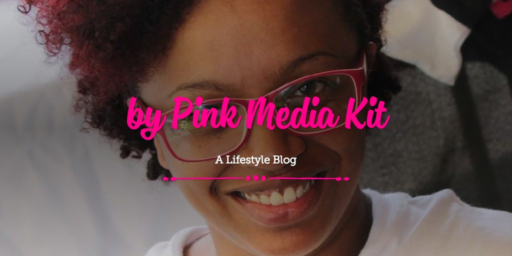by Pink Media Kit