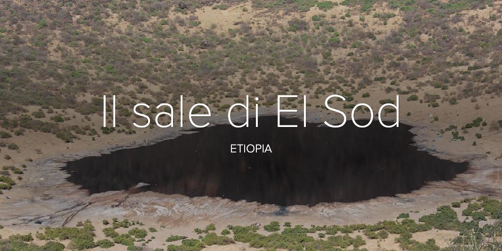 Il sale di El Sod