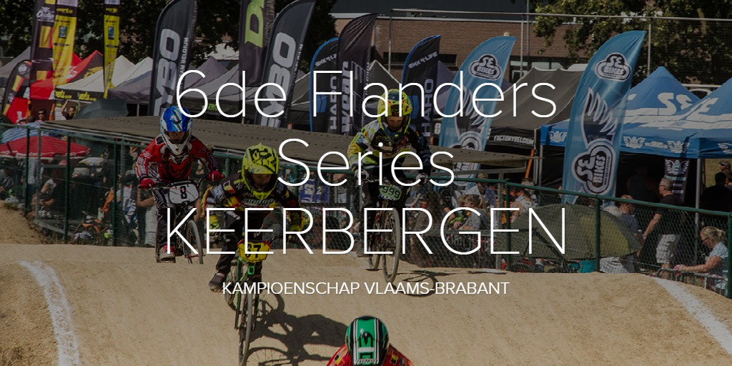 6de Flanders Series KEERBERGEN