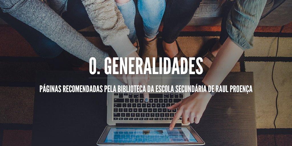 0. Generalidades
