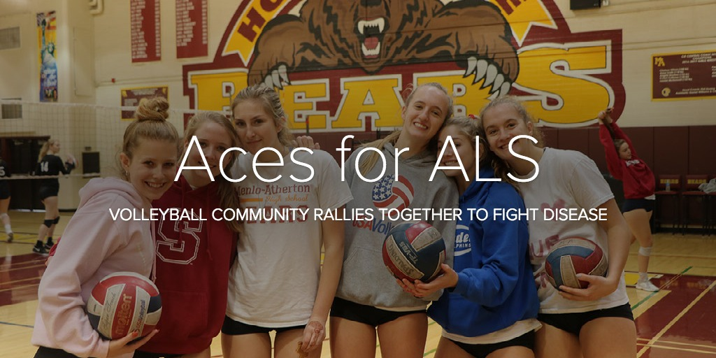 Aces for ALS