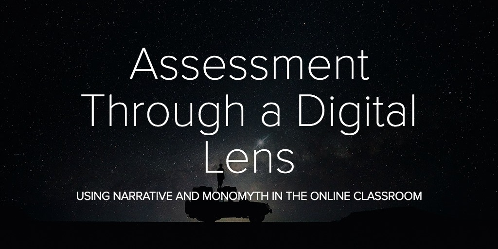 Assessment Through a Digital Lens