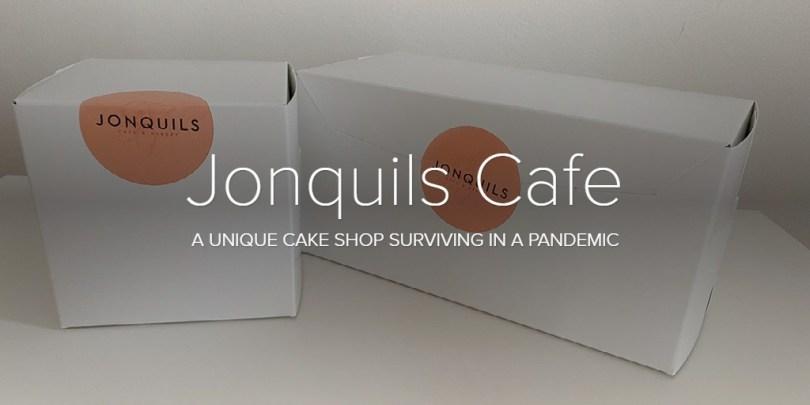 Jonquils Cafe
