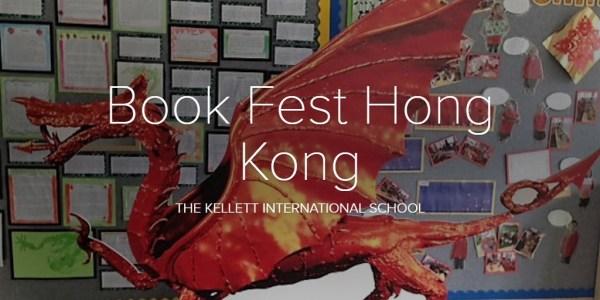 Book Fest Hong Kong
