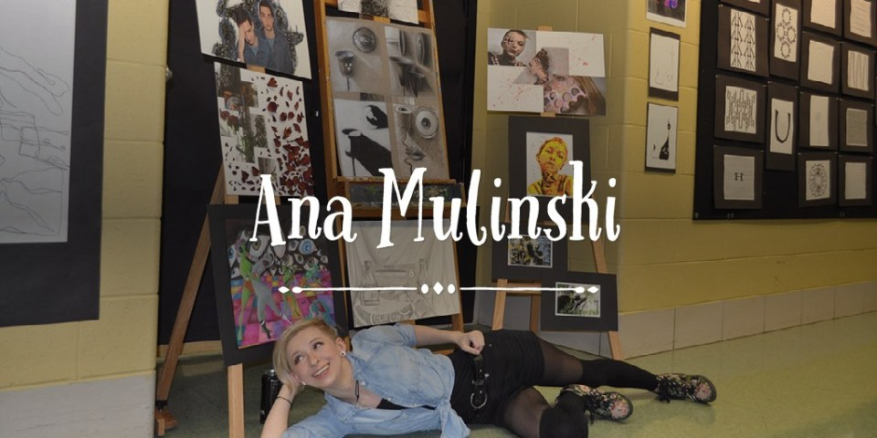 Ana Mulinski