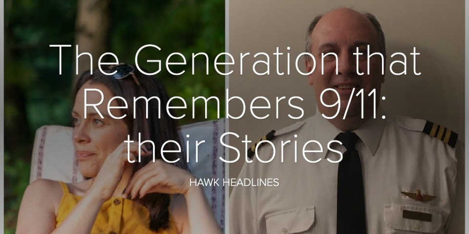 The Generation that Remembers 9/11: their Stories