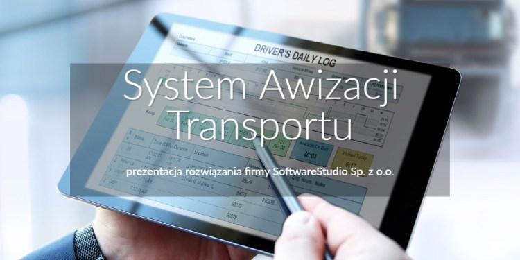 System Awizacji Transportu