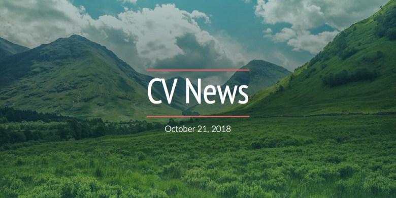CV News