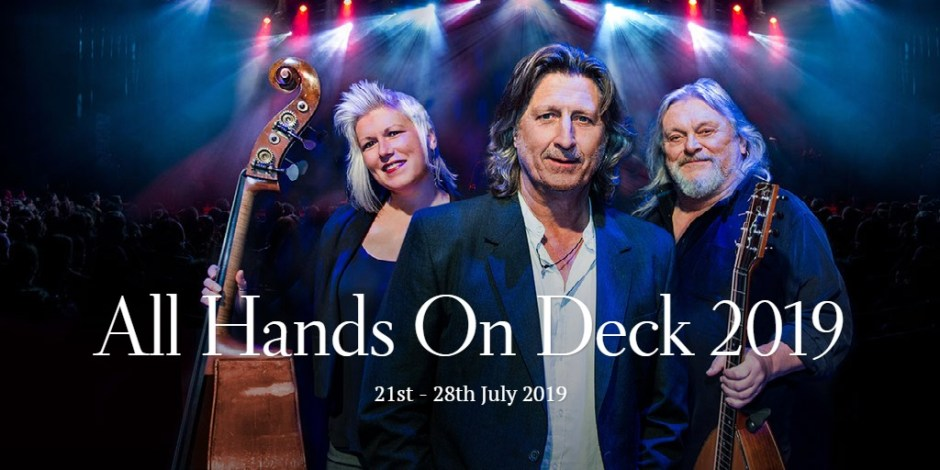 All Hands On Deck 2019