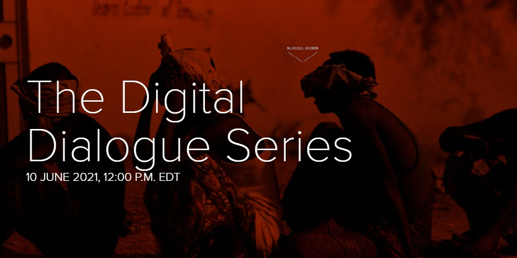 The Digital Dialogue Series
