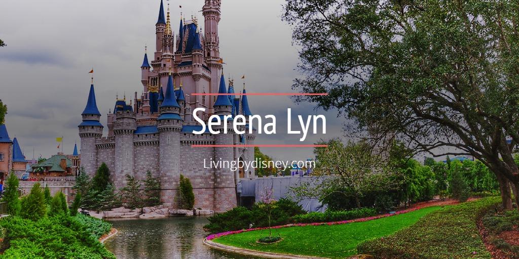 Serena Lyn