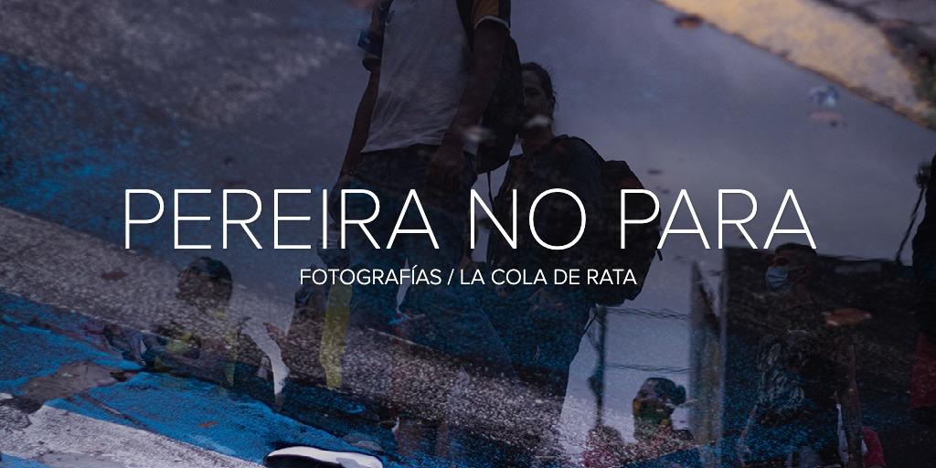PEREIRA NO PARA