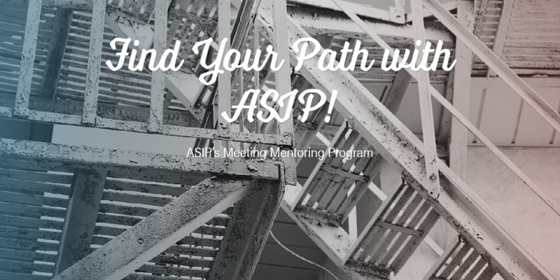 Find Your Path with ASIP!