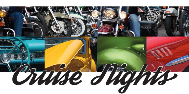 Cruise Nights