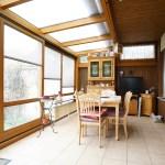 Familiensache Riesiges Zweifamilienhaus Mit Garten Garage Wintergarten Pergola