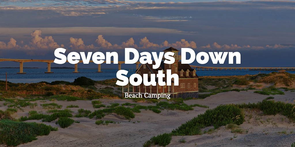 Seven Days Down South