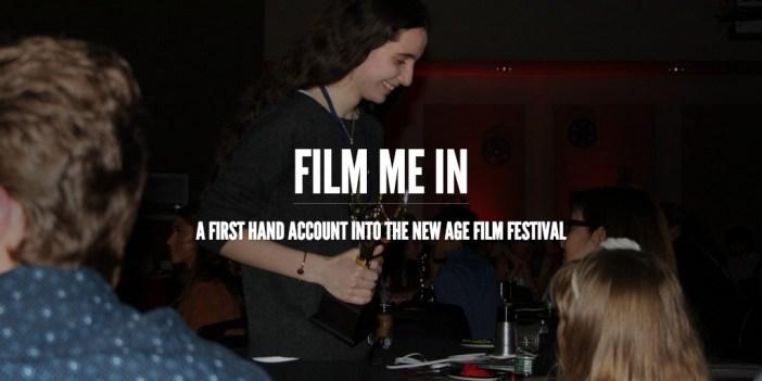 Film Me In