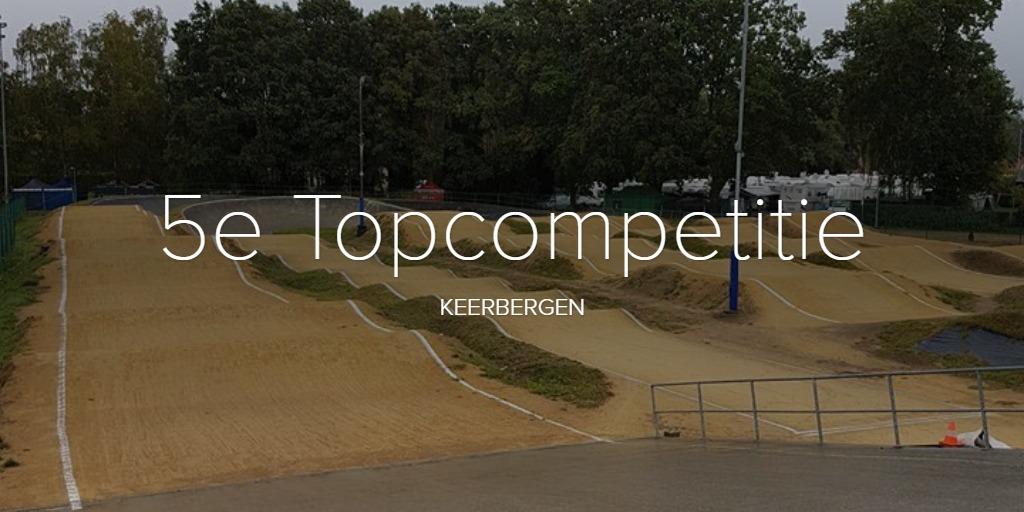 5e Topcompetitie