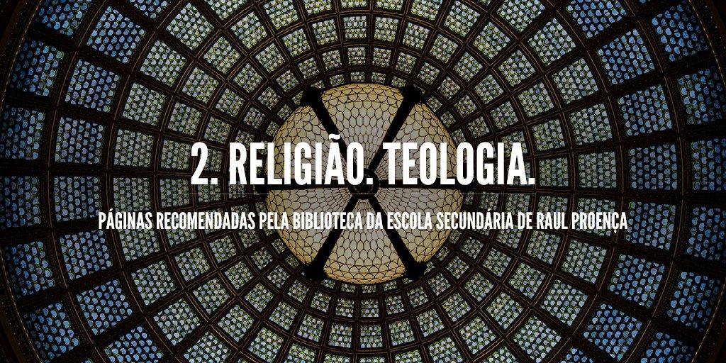 2. Religião. teologia.