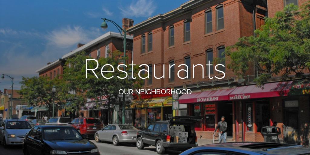 Frog Hollow Restaurants