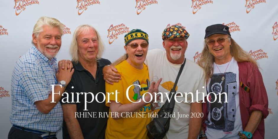 Fairport Convention River Cruise
