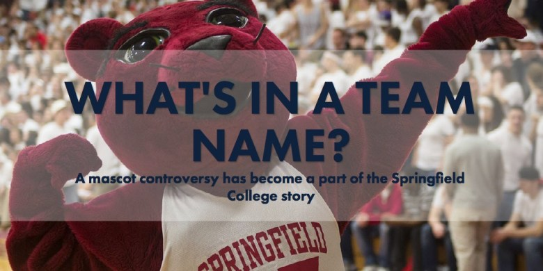 What's in a team name?